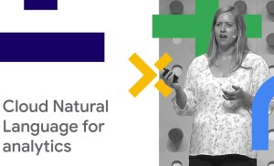 Analyzing Text Data with Google Sheets and Cloud Natural Language (Cloud Next '18)