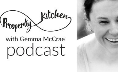 109_PK_109___Kick Ass Life – Commandment 1 – Gratitude with Gemma McCrae