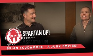 205:Brian Scudamore | Built a Fortune with Garbage