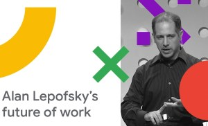 Constellation's Alan Lepofsky on the Future of Work (Cloud Next '18)