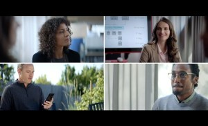 G Suite – Work Reimagined