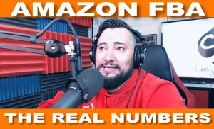 The UNTOLD Truth Behind AMAZON FBA: Why It Will NEVER Die And Why You Need To Not MISS OUT!