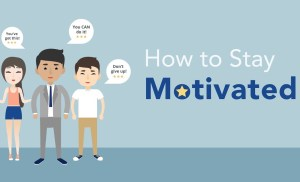 How to Stay Motivated in Any Situation | Brian Tracy