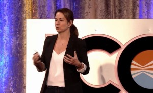 ICC 2018 Getting the Most Out of Your Content Stack – Cathy McKnight
