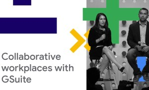 How to Drive a Fully Collaborative Workplace: G Suite as a Productivity Platform (Cloud Next '18)