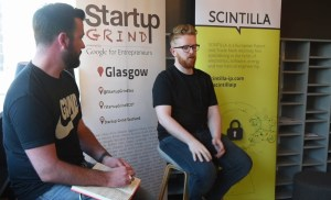 Startup Grind Glasgow hosts Calum Forsyth, CEO of Seed Haus