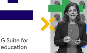 Integrating G Suite for Education with Instructional Tools (Cloud Next '18)