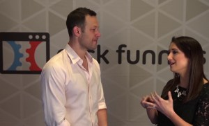 """How to Ethically """"Steal"""" Customers by Leveraging Redemption Funnels with Dave Lindenbaum"""