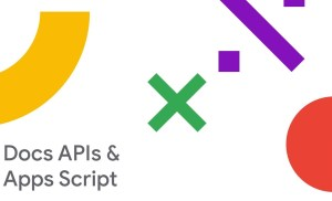 Building on the Docs Editors: APIs and Apps Script (Cloud Next '18)
