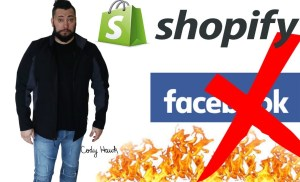 LOOSING MONEY WITH FACEBOOK ADS // How To Sell On Shopify WITHOUT FACEBOOK ADS