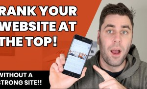 SEO For Beginners: How To Rank Your Website On The First Page!