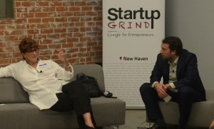 Susan Froshauer – What Works And Doesnt In Tech Commercialization?