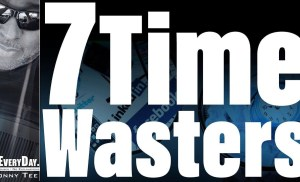 7 Time Wasters That will Kill Your Productivity – Be More Productive