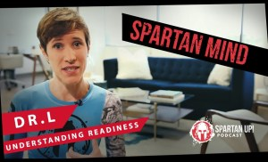 Are You Ready? // SPARTAN MIND ep 004