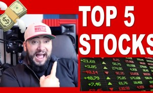 BEST TOP 5 Stocks To Invest In 2019 // Making Money Investing (WATCH BEFORE YOU INVEST)