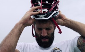 Lacrosse's First Million-Dollar Athlete Is Starting an All-New Pro League