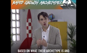 Discover YOUR Rapid Growth Archetype!