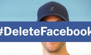 The #DeleteFacebook Paradox For Digital Marketers – What You Can Do Instead Of Deleting Facebook!