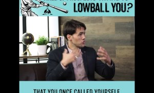 Tired of prospects trying to lowball you?