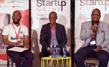 Startup Grind Pretoria hosted a State of Entrepreneurship – Solutions Driven Panel Discussion
