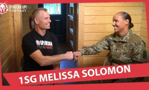 What Drill Sergeants Can Teach You About Motivations – 1SG Melissa Solomon