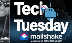 Cold Email Outreach With MailShake – Tech Tuesday
