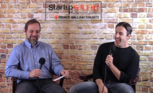 Mark L. Rockefeller (StreetShares) – FinTech and Startup Culture