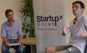 StartupGrind X Mauritius – Growth hacking Workshop