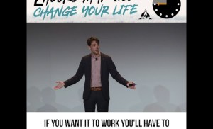 2 hours that will change your life