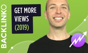 How to Get More Views on YouTube — NEW Strategy for 2019