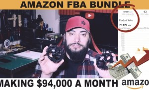 NEW 2019 STRATEGY To Make Over $94,000 A Month On Amazon FBA