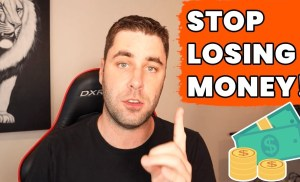 Why Your Shopify Store Is Losing Money! (FIX THIS NOW)