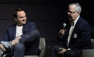Blake Walker and Charles Gamble (Inbox Health) –  What Skills Do You Need On The Founding Team?