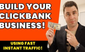 Clickbank Tutorial: How To Make Money On Clickbank Using Facebook!