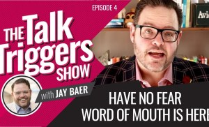 Have No Fear Word of Mouth is Here – The Talk Triggers Show: Episode 4