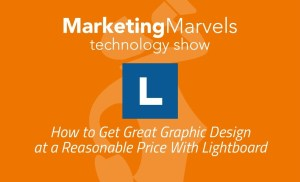 How to Get Great Graphic Design at a Reasonable Price with Lightboard