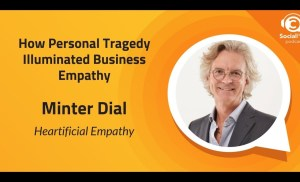 Personal Tragedy Can Illuminate Business Empathy