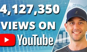 4,000,000+ Youtube Views In 2.5 Years! Month 30 Content Marketing & Analytics Update –