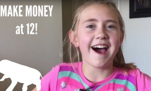 How To Make $70 As A Kid In Just 5 Hours with Ella- How To Make Money As A Kid