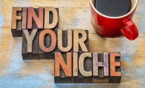 4 Steps to Finding Your Profitable Niche