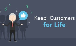 8 Undeniable Tips To Keep Customers For Life | Brian Tracy
