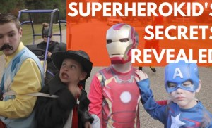 Secret To Starting A Successful Youtube Channel From The Creators Of SuperHeroKids