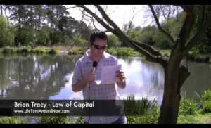 Brian Tracy Law of Capital