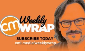 CMI Weekly Wrap Podcast- with Robert Rose
