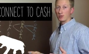 Connect to Cash- How To Make Money As A Kid