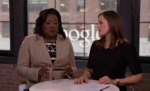 Social best practices with SmallBizLady Melinda Emerson-Get Your Business Online Week