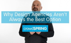 Why Agencies Aren't Always the Best Option: Branding Your Business on a Budget