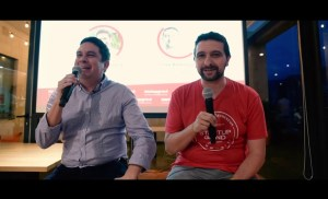 Esteban Velasco (Sempli) – Investing in the growth of a country