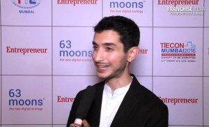 Following Father's Footsteps? A Conversation With Navroze Godrej