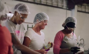Google Small Business Stories: Nehemiah Manufacturing Company